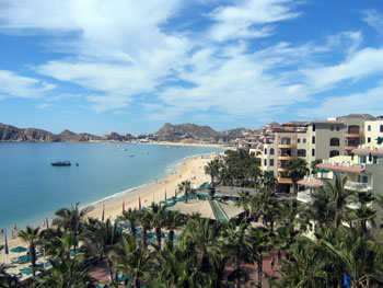 cabo view